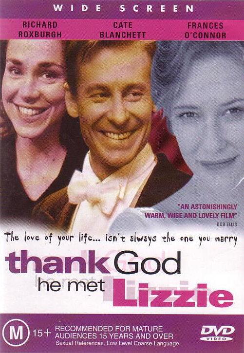 Посте Слава Богу, он встретил Лиззи смотреть онлайн