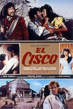 Эль Циско (1966)