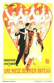 Taxi! Taxi! (1927)
