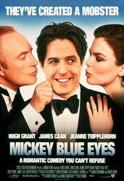 Голубоглазый Микки (1999)