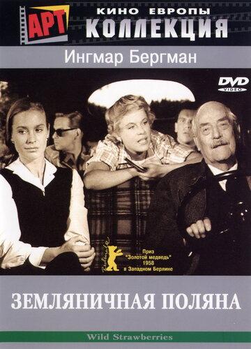 Постер к фильму Земляничная поляна (1957)