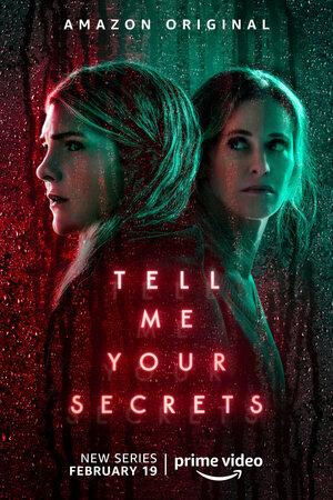 Расскажи мне свои секреты (2021)