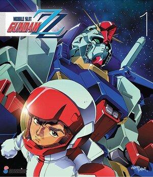 Мобильный воин ГАНДАМ Зета Два / Kidou Senshi Gundam ZZ / Mobile Suit Gundam ZZ / Mobile Suit Gundam Double Zeta / ZZ Gundam (1986)