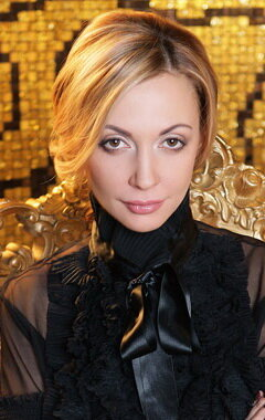 Юлия Сафонова
