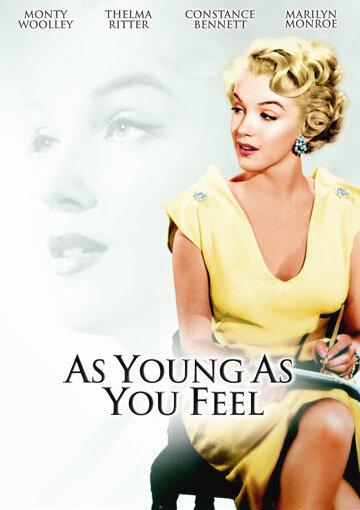 Моложе себя и не почувствуешь (As Young as You Feel)