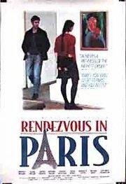 Смотреть онлайн Свидания в Париже