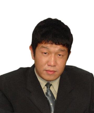 Борис Ангархаев