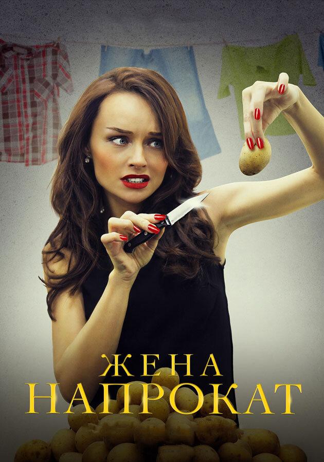 Жена напрокат (мини-сериал) (2016)