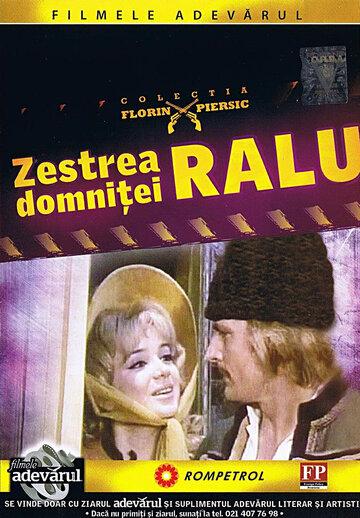Приданое княжны Ралу (1972)