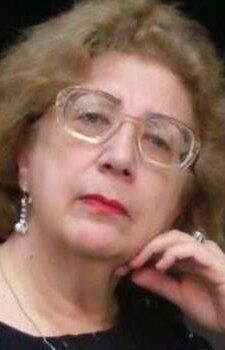 Ольга Благая