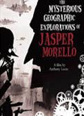 Загадочные географические исследования Джаспера Морелло