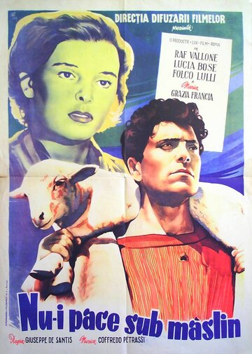 Нет мира под оливами (1950)