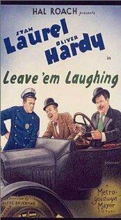 Пускай смеются (1928)