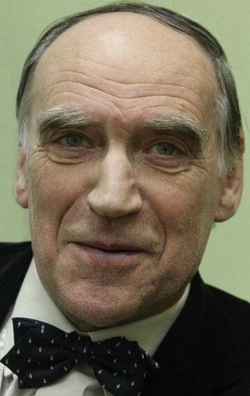 актер юрий лазарев фото