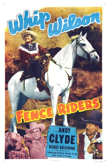 (Fence Riders)