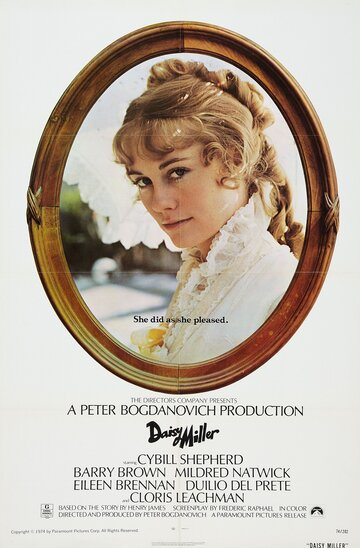 Дейзи Миллер (1974)