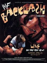 WWF Бэклэш (1999)