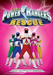 Могучие Рейнджеры: Успеть на помощь (2000)
