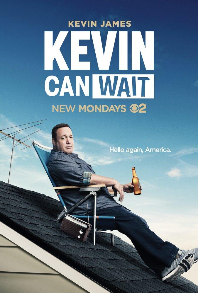 Кевин подождет (2016)