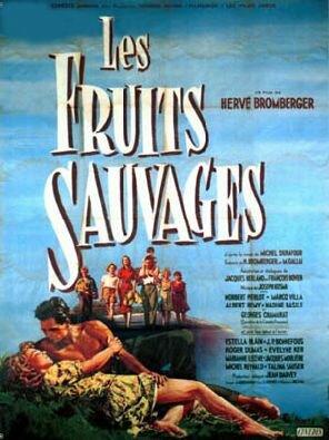 Дикие фрукты (1954)