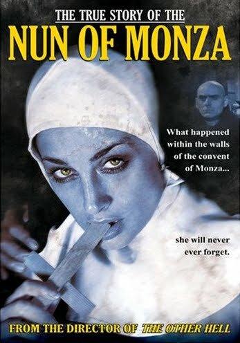 Правдивая история монашки из Монцы (1980)