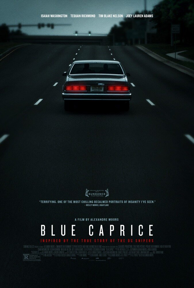 Синий каприз (2013) - смотреть онлайн