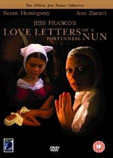 Любовные письма португальской монахини (1977)