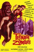 Подростки-зомби (1961)