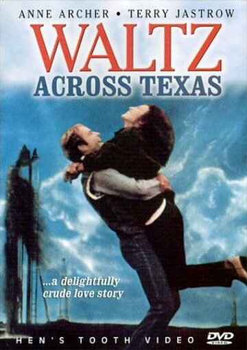 Постер Waltz Across Texas