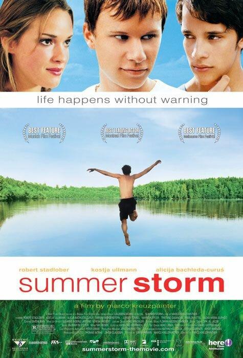 Порно фильм любовный шторм