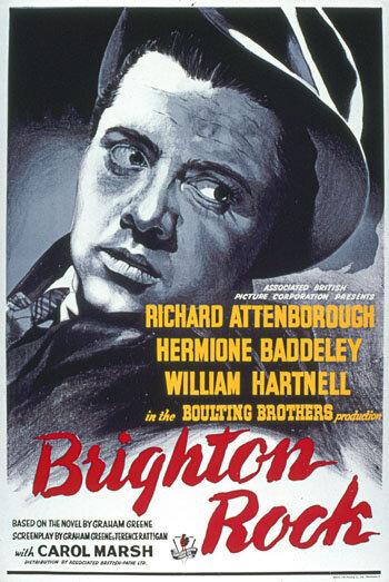 Брайтонская скала (1948)
