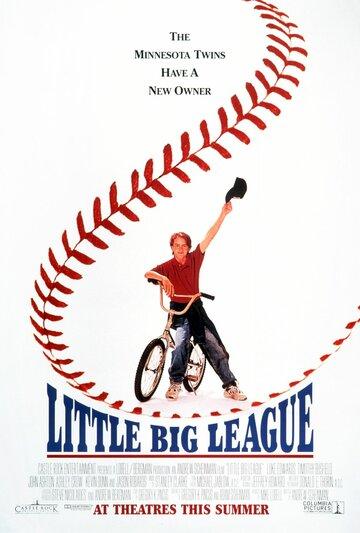 Маленькая большая лига (1994)