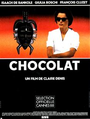 Шоколад (1988)