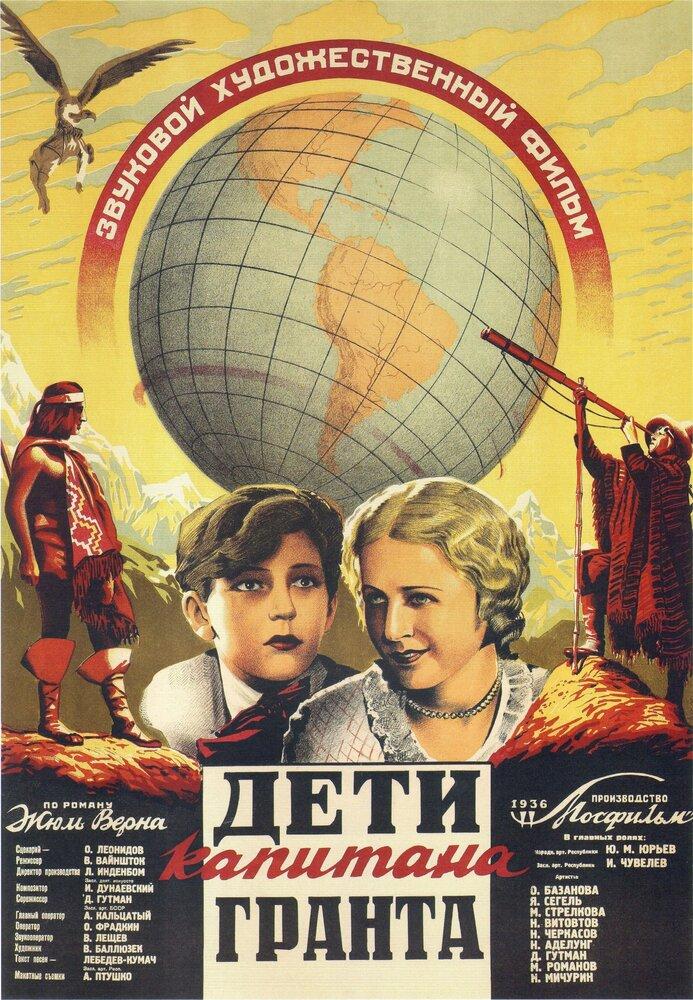 Фильм в поисках капитана гранта 1985 скачать торрент preceptleading.