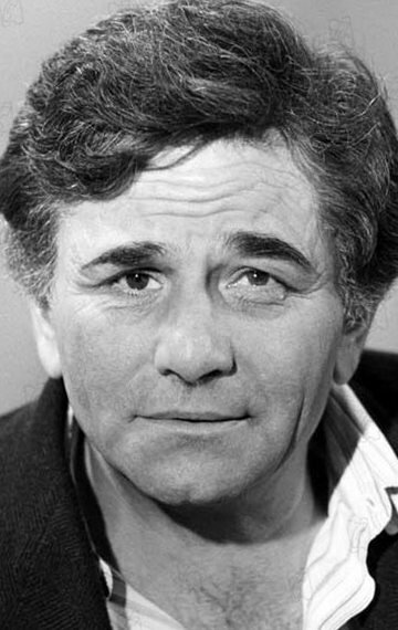 peter falk robert vaughn