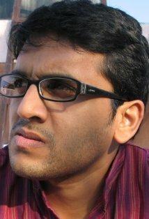 Раджив Равиндранатан