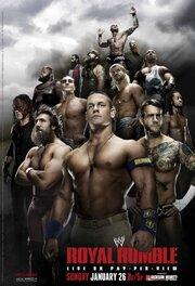 WWE Королевская битва (2014)