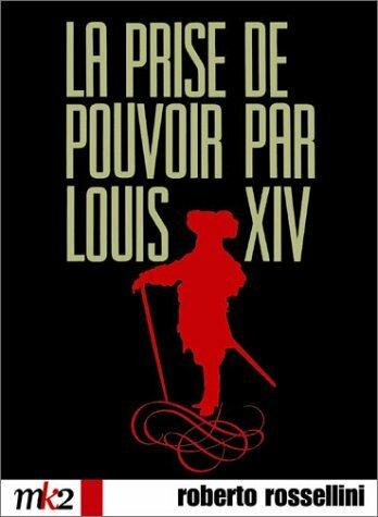 ������ ������ ��������� �IV (La prise de pouvoir par Louis XIV)