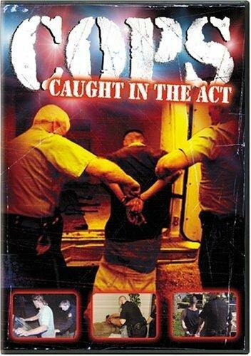 Постер Полицейские