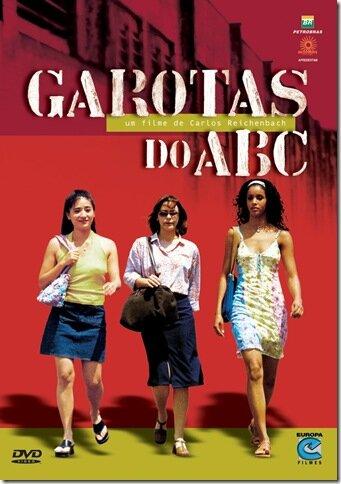 Девочки из ABC (Garotas do ABC)
