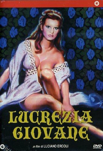 Молодая Лукреция (1974)