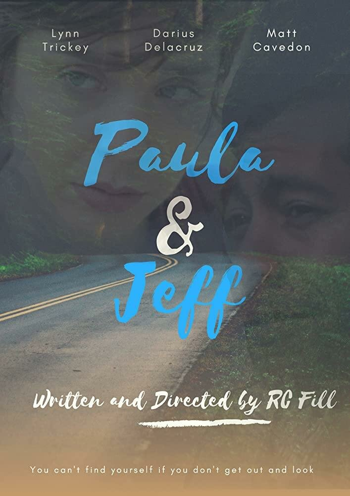 Пола и Джефф