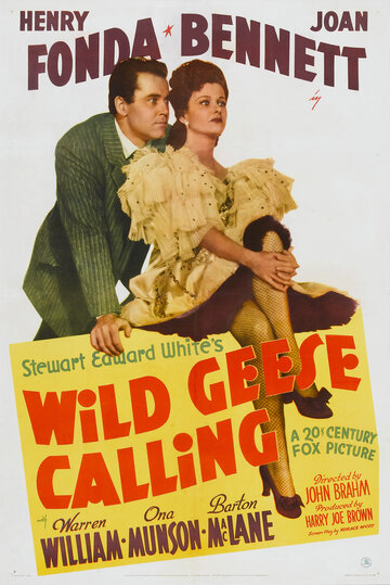 Wild Geese Calling (1941)