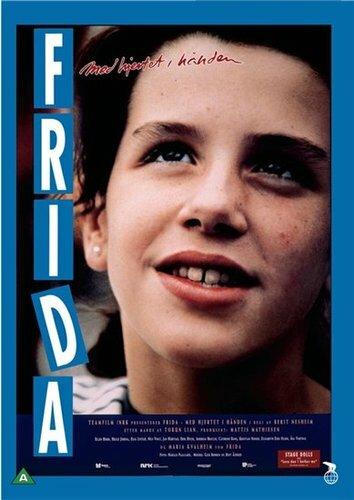 Фрида — с сердцем на ладони (1991)