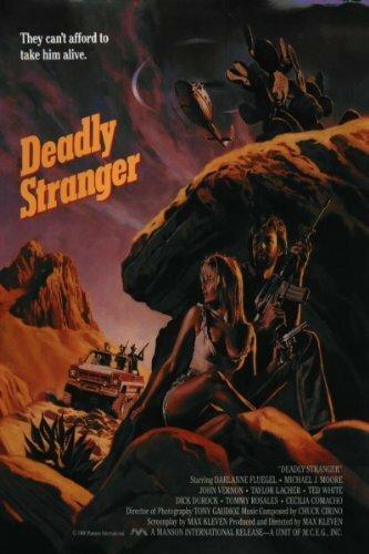 Смертельный незнакомец (1988)