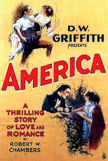 Америка (1924)