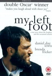 Моя левая нога (1989)