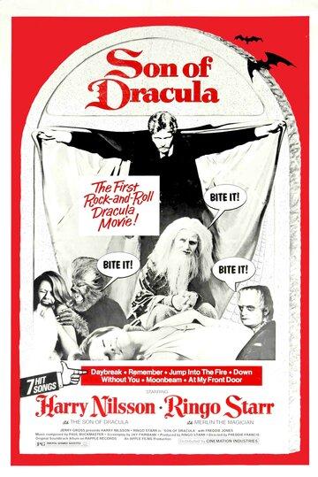 Сын Дракулы (1974)