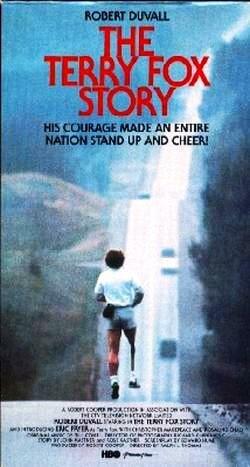 История Терри Фокса (1983)