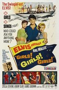 Девочки! Девочки! Девочки! (1962)